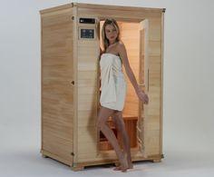 Il relax si chiama anche Sauna. Lo sapete che oggi esistono saune da installare anche in casa? Ecco come sceglierne una! http://www.arredamento.it/bagno/sauna-hammam-bagno-turco/sauna-da-casa.html #sauna #spa #relax #consiglibagno