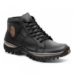 0a803a4e556 Bota de Couro Sandro Moscoloni Dewey - Masculina  calçados  botas  moda   modamasculina