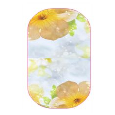 Yellow Summer Breeze | Jamberry