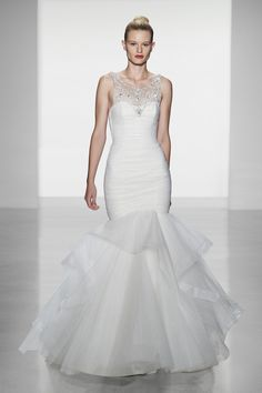 AMSALE bridal collection 2104