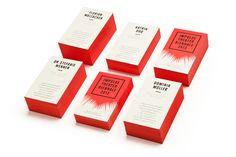 biz card / impulse theater