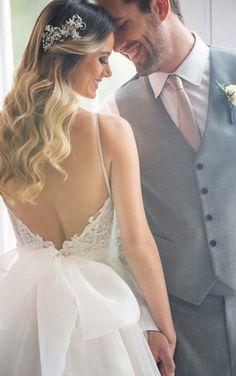 6701 Romantic Boho Ballgown Wedding Dress by Stella York Stella York Wedding Gowns, Stella York Bridal, Designer Wedding Gowns, Amazing Wedding Dress, Best Wedding Dresses, Boho Wedding Dress, Gown Wedding, Boho Dress, Wedding Bells