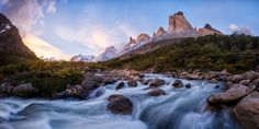 French Valley - This place is just mind blowing. I'm so grateful for the chance to visit this place and can't believe I get to go back next year again! French Valley, Torres Del Paine. One Of A Kind Photography Adventures. After hearing all about this place from Timothy after his smash and grab run up here in the rain, I decided the following day I'd be venturing up there no matter what the conditions. I talked a couple of the guys into joining me, we set out mid morning on the fairly long…