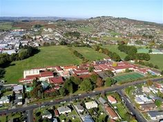 17 visitors have checked in at Pukekohe High School. Thing 1, Study Abroad, Auckland, Paris Skyline, Dolores Park, High School, Travel, Students, Continents