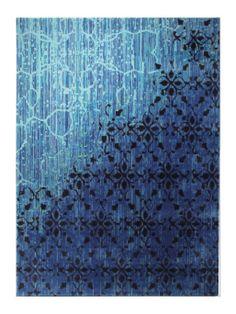 http://www.benuta.de/esprit-teppiche/blau-tuerkis.html  Faszinierend einzigartig! In einem tollem Vintage Design aus Orientmustern und Blitzmotiven, satten, dunklen Farben und leuchtend, belebenden Tönen, setzt der Vintage Designer Teppich von Esprit Akzente und ist ein echter Eyecatcher! Mit diesem Teppich beweisen die Esprit Designer ihren Ruf als innovative Trendsetzer. Qualität die sich sehen lassen kann und absolut pflegeleicht ist.