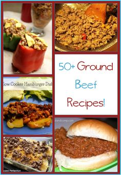In our house, we like red meat and find hamburger meat to be one of the easiest meats to create a recipe with.  From patties and meatloaves to soups, stews, and casseroles.  On pizza or wrapped in breads, one of these over 50 hamburger meat recipes are sure to please you and your family! Hamburger […]