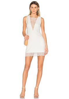 online shopping for NBD Warrant Dress from top store. See new offer for NBD Warrant Dress Satin Dresses, Lace Dress, Cute White Dress, White Dresses For Women, Seafolly, Revolve Clothing, Dresses Online, Womens Fashion, Ladies Fashion