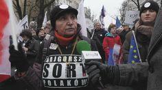 KOD zdemaskowany! Polskę można rozkradać, byle w świetle prawa.