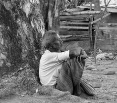 O Pensador | Fotografia de Joana Coelho | Olhares.com