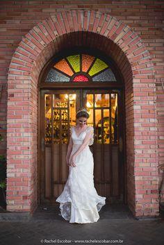 Bride, vintage bride, wedding dress, noiva, vestido de noiva, casamento de dia, vestido off-white.