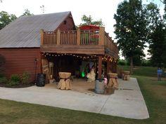 Thistlewood Farms-Byron Ga Thistlewood Farms, Outside Wedding, Vows, Wedding Stuff, Wedding Venues, Autumn, Outdoor Decor, Home Decor, Wedding Reception Venues