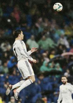 Cristiano Ronaldo Airlines.