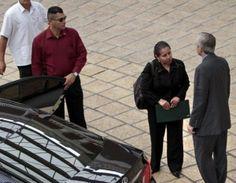Tribunal rechazó solicitud de cancelar pasaporte de María del Pilar Hurtado   LA F.m. - RCN Radio