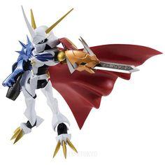 Digimon Adventure NXEDGE STYLE [DIGIMON UNIT] : Omegamon