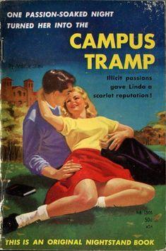 Vintage slut shaming