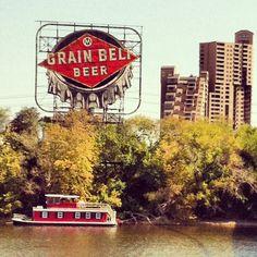 Minneapolis: more homelust than wanderlust. :)