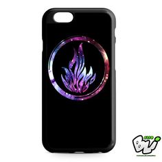 Divergent Dauntless The Brave iPhone 6 Case | iPhone 6S Case