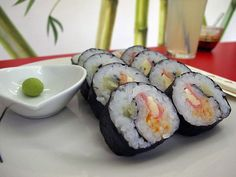 I Want It!    http://www.sushi-selber-machen.org