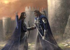 Gondolin. Original link is dead.