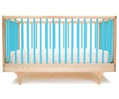 Caravan Crib by Kalon Studios
