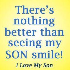 ✰˚* ˚ღ My Şơnş faces SHINE when they şmᎥℓε ! ♡(•◡•)♡ ℐ ℒℴѵℯ ιţ !! ✰˚* ˚ღ