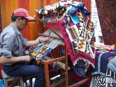 Handmade in Peru