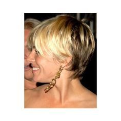 Short Hairstyles For Girls. Picture. Sienna Miller Short Hair. found on Polyvore