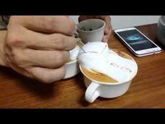 Volkswagen 3D Latte Art | Other | Gear