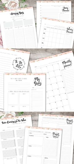 product description this elegant life planner is crafted to help you to have clarity around your