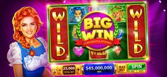‎Slots Casino - House of Fun™ on the App Store