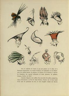 Le vrai & le faux chic Sem, 1863-1934 University of Houston Libraries, Art and Architecture Library (Public Domain)