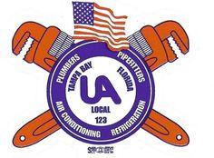 www.lu123.com, Plumbers & Pipefitters Local Union 123