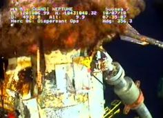 New study shows evidence of massive undersea oil mat near Deepwater Horizon well site | AL.com