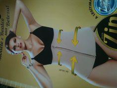 Cinturita Zero barriga zip