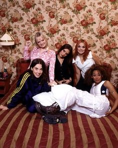 Spice Girls #obsessed