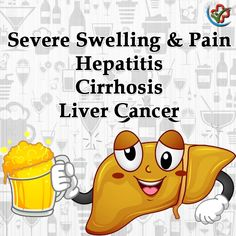 Don't let your liver suffer. Celebrations are never incomplete without alcohol. Effects Of Drinking Alcohol, Alcohol Awareness, Liver Cancer, Side Effects, Clinic, Celebrations, Health Care, Alcoholic Drinks, Technology