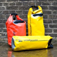 Overboard Dry Bags