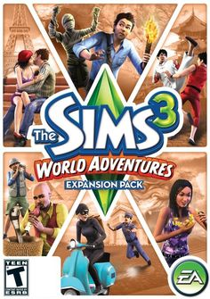 The Sims 3 World Adventures Expansion Pack Windows PC/Mac Game Download Origin CD-Key Global for only $14.95.  ‪#‎videogames‬ ‪#‎game‬ ‪#‎games‬ ‪#‎deal‬ ‪#‎deals‬ ‪#‎gaming‬ ‪#‎awesome‬ ‪#‎awesomeness‬ ‪#‎awesomesauce‬ ‪#‎cool‬ ‪#‎gamer‬ ‪#‎gamers‬ ‪#‎win‬ ‪#‎ftw‬