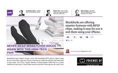#coolsocks www.blacksocks.com