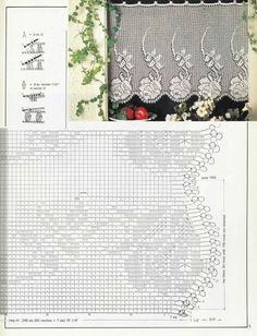 GVH-CROCHET CURTAINS - GVH.2 - Picasa-verkkoalbumit