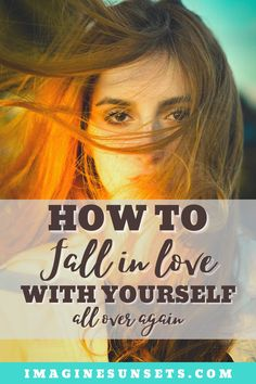 Here are 5 powerful ways to fall in love with yourself. Have the most loving and compassionate relationship with yourself by completely falling in love with yourself. Click here and find out!