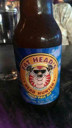 Fat Head's Head Hunter IPA
