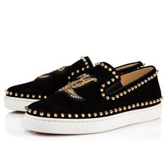 662bf4ba3c6 28 Best shoes images in 2019   Shoes, Christian louboutin, Black flats