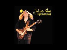Julian Sas - A Light In The Dark Smooth Jazz, Rock Stars, Light In The Dark, The Darkest, Blues, Awesome, Youtube, Life, Youtubers