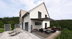 Erweitern Sie Ihren Lebensraum Und Nutzen Sie Ihre Terrasse Als Weiteres  WohnfühlZimmer! #Sonnenschutz #