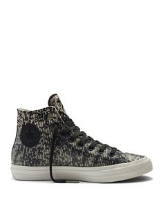 CONVERSE Converse Chuck Taylor All Star Ii Translucent Rubber Sneakers. #converse #shoes #sneakers
