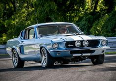 Best Ford Mustang models of the past 50 years - MarketWatch Ford Mustang Models, Mustang Girl, Ford Mustang Shelby, 1967 Shelby Gt500, Shelby Car, Ford Mustangs, Mustang Gt500, Old Race Cars, Lifted Ford Trucks