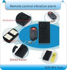 "$15.00 (Buy here: https://alitems.com/g/1e8d114494ebda23ff8b16525dc3e8/?i=5&ulp=https%3A%2F%2Fwww.aliexpress.com%2Fitem%2FFree-Shipping-Home-Security-Wireless-Remote-Control-Vibration-105-car-Bike-Door-Window-Detector-Burglar-Alarm%2F1850167934.html ) Free Shipping Home Security Wireless Remote Control Vibration 105"" car/ Bike Door Window Detector Burglar Alarm Wholesale for just $15.00"