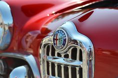 Alfa Romeo 1600 Veloce