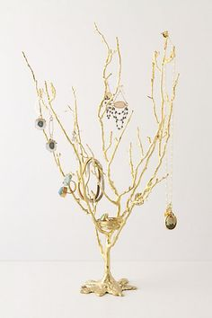 Wish Tree Jewelry Holder, Large - anthropologie.com #anthrofave